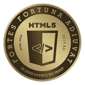 HTML Coin live price