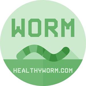HealthyWorm live price