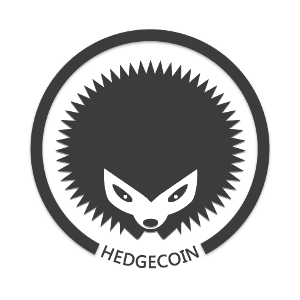 Hedgecoin live price