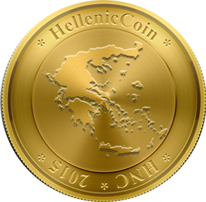 Hellenic Coin live price