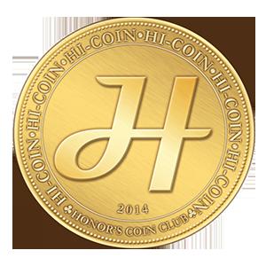 HiCoin live price