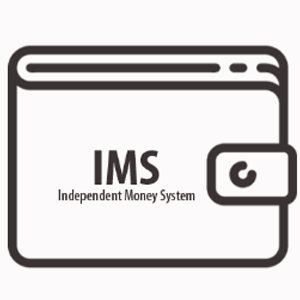 Independent Money System live price