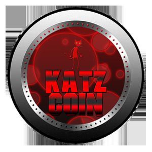 KATZcoin Converter