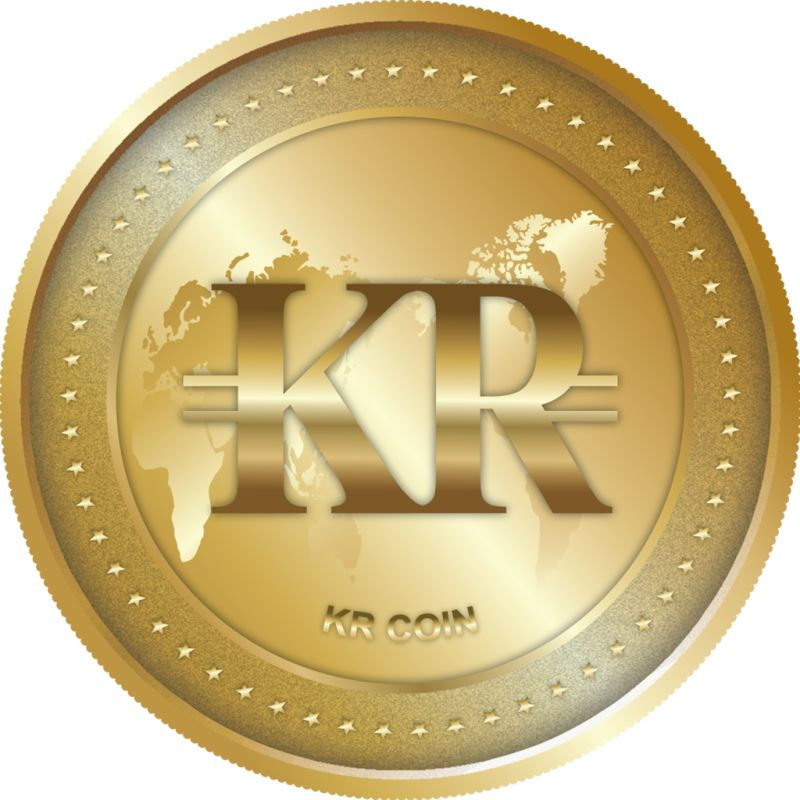Buy KRCoin cheap