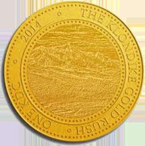 Klondike Coin Converter