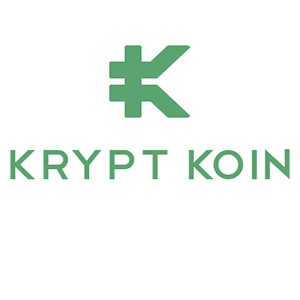 KryptCoin live price