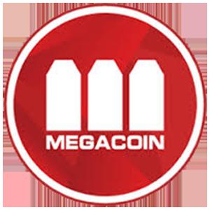 MegaCoin Converter