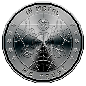Metal Music v3 live price