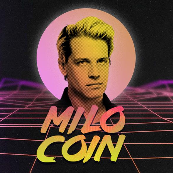 MiloCoin live price