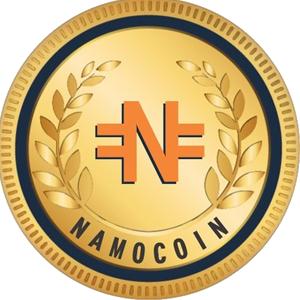 NamoCoin live price