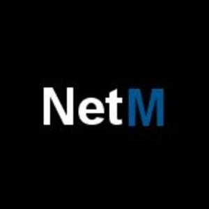 NetM live price