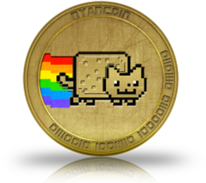 NyanCoin live price