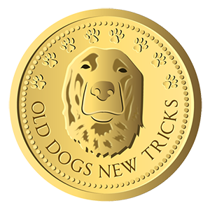 Old Dogs New Tricks live price
