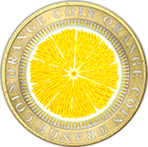 OrangeCoin Converter