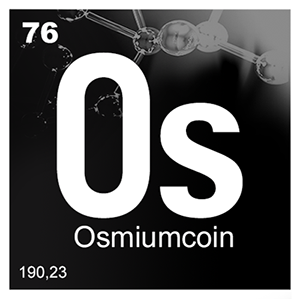 Buy OsmiumCoin cheap