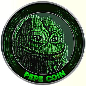 Pepe live price