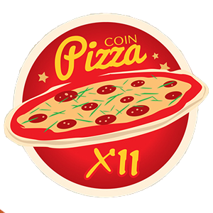 PizzaCoin live price