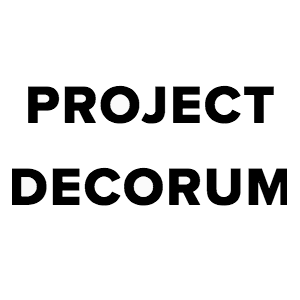 Project Decorum live price