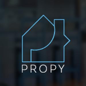 Propy live price
