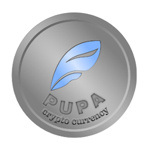 PupaCoin live price