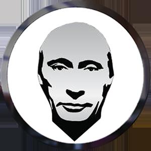 Buy PutinCoin cheap