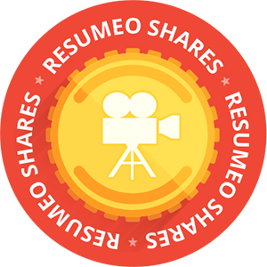 Resumeo Shares