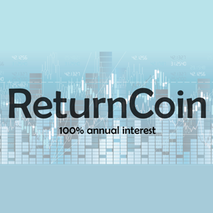 ReturnCoin live price