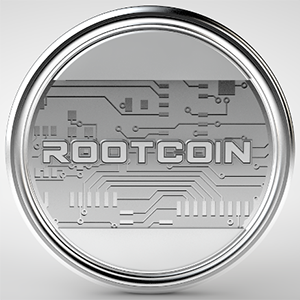 Buy RootCoin cheap