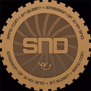 Buy Sandcoin cheap