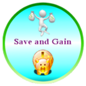 Save and Gain Converter