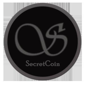 Buy SecretCoin cheap