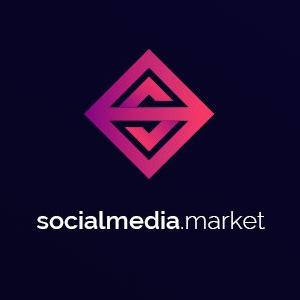 Social Media Market live price