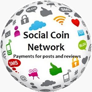Buy SocialCoin cheap
