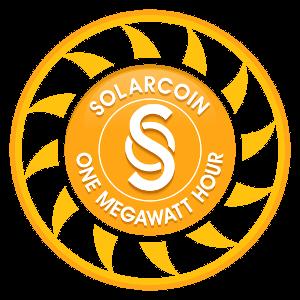 SolarCoin Converter