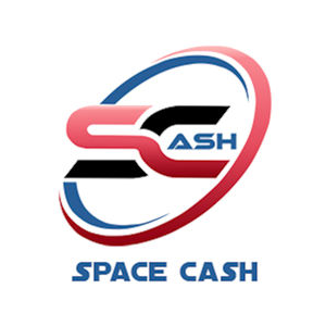 SpaceCash live price