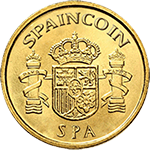 SpainCoin live price