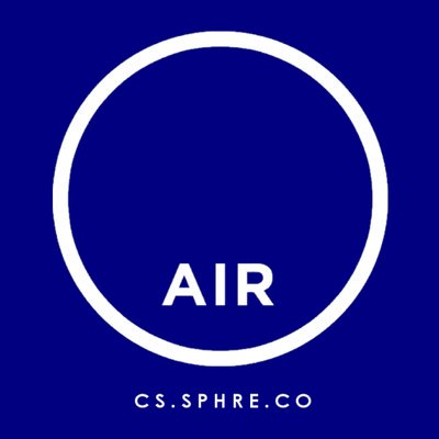 Sphre AIR live price