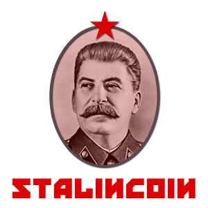 Buy StalinCoin cheap