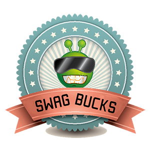 SwagBucks live price