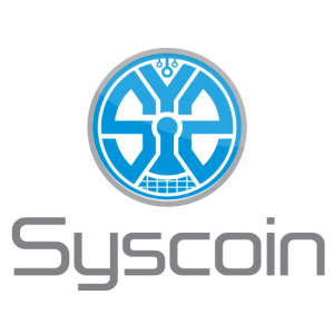 SysCoin live price