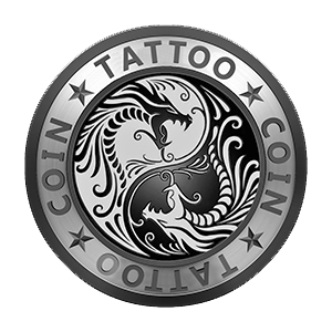 TattooCoin live price