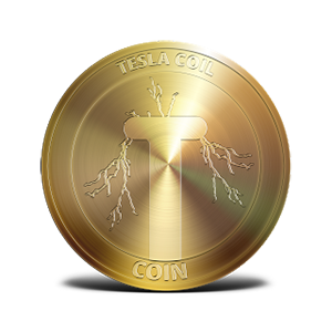 Buy TeslaCoilCoin cheap