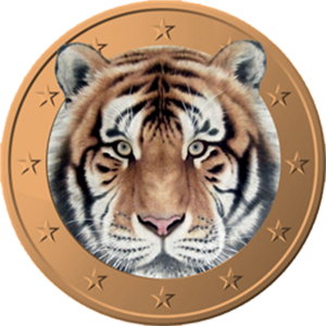 TigerCoin live price
