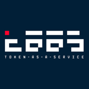 Token as a Service live price