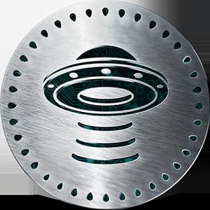 UFO Coin Converter