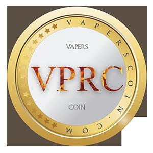 VapersCoin live price