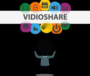 VidioCoin live price