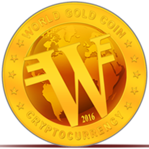 World Gold Coin live price