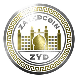 Buy ZayedCoin cheap