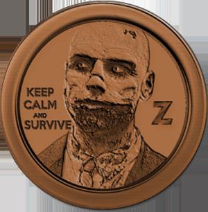 ZedCoins live price